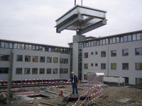 Metallbau Stahlkonstruktionen