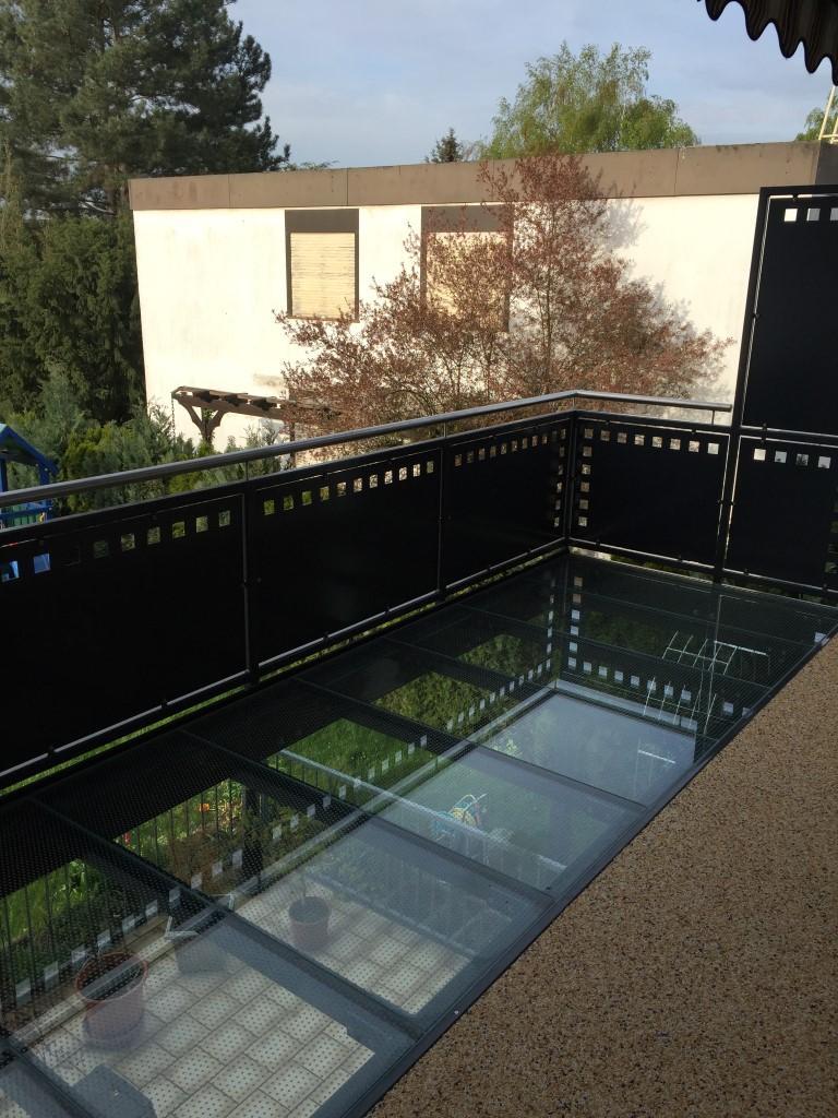 Metallbau Seyda Balkone