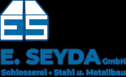E. Seyda GmbH Logo